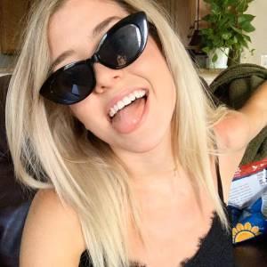 Amber Poppy