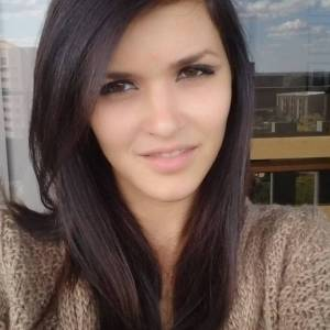 Olivia Steveson