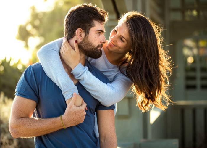 tips for dating for him