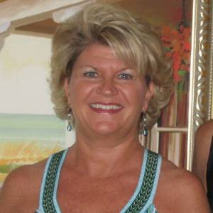 Stacey Ramirez