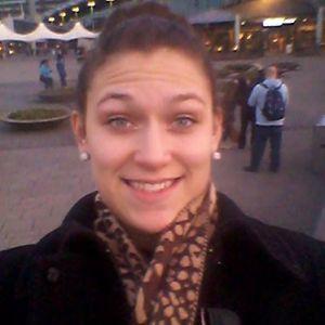 Erica Moran