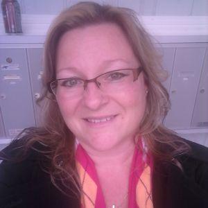 Monique Fraser