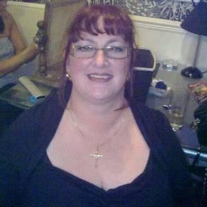 Melissa Potter