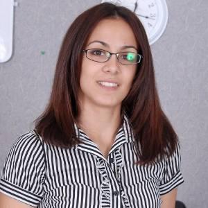 Sofia Martin