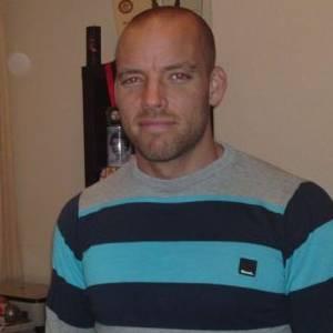 Marcus Pennington