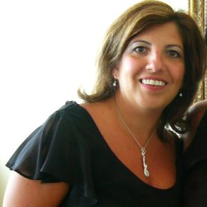 Lisa Warner