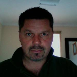 Mike Goodburn