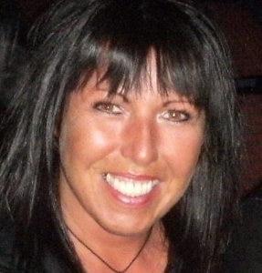 Kelly Aliston