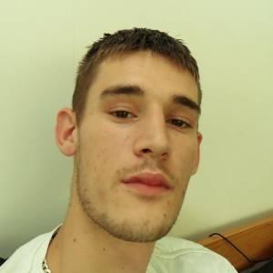 Marco Brady