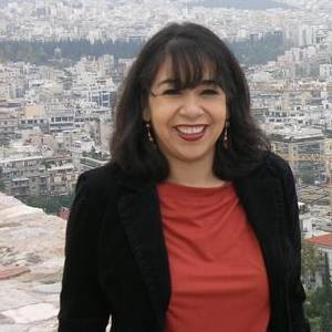 Pamela Trina