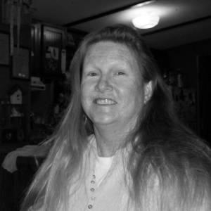 Peggy Sanders